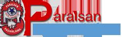 Paralsan Logo