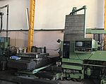UNION BFT 105 CNC - Borverk (Alman)